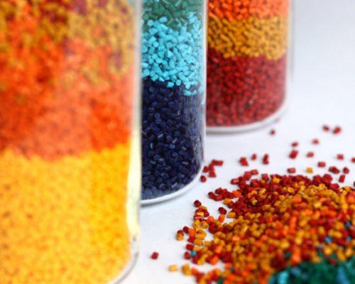 Materiaalselectie & onderzoek - Promolding