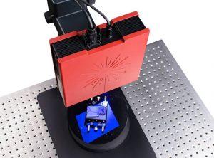 GOM 3D meetscanner