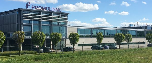 Over ons - Promolding