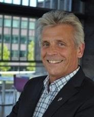 Nieuwe voorzitter NRK - Promolding